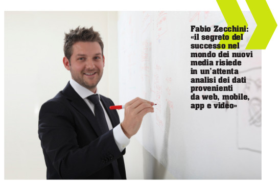 Fabio Zecchini - Netforum Marzo 2012