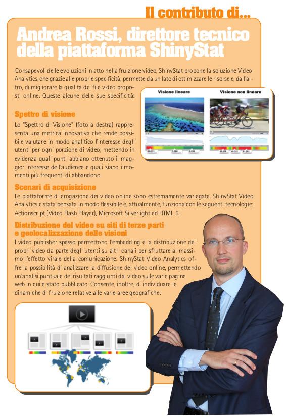 Netforum Ottobre 2012 - Il contributo di Andrea Rossi