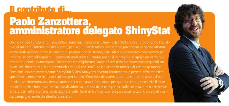 Netforum Ottobre 2012 - Il contributo di Paolo Zanzottera