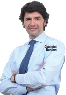 Gianluigi Barbieri, Presidente di ShinyStat