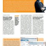 Intervista a Gianluigi Barbieri, Presidente di ShinyStat - Quarta pagina dell'articolo tratto da Netforum Ottobre 2012