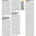 Intervista a Gianluigi Barbieri, Presidente di ShinyStat - Terza pagina dell'articolo tratto da Netforum Ottobre 2012